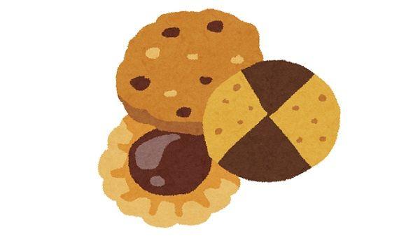 イベント「クッキーを作ろう」