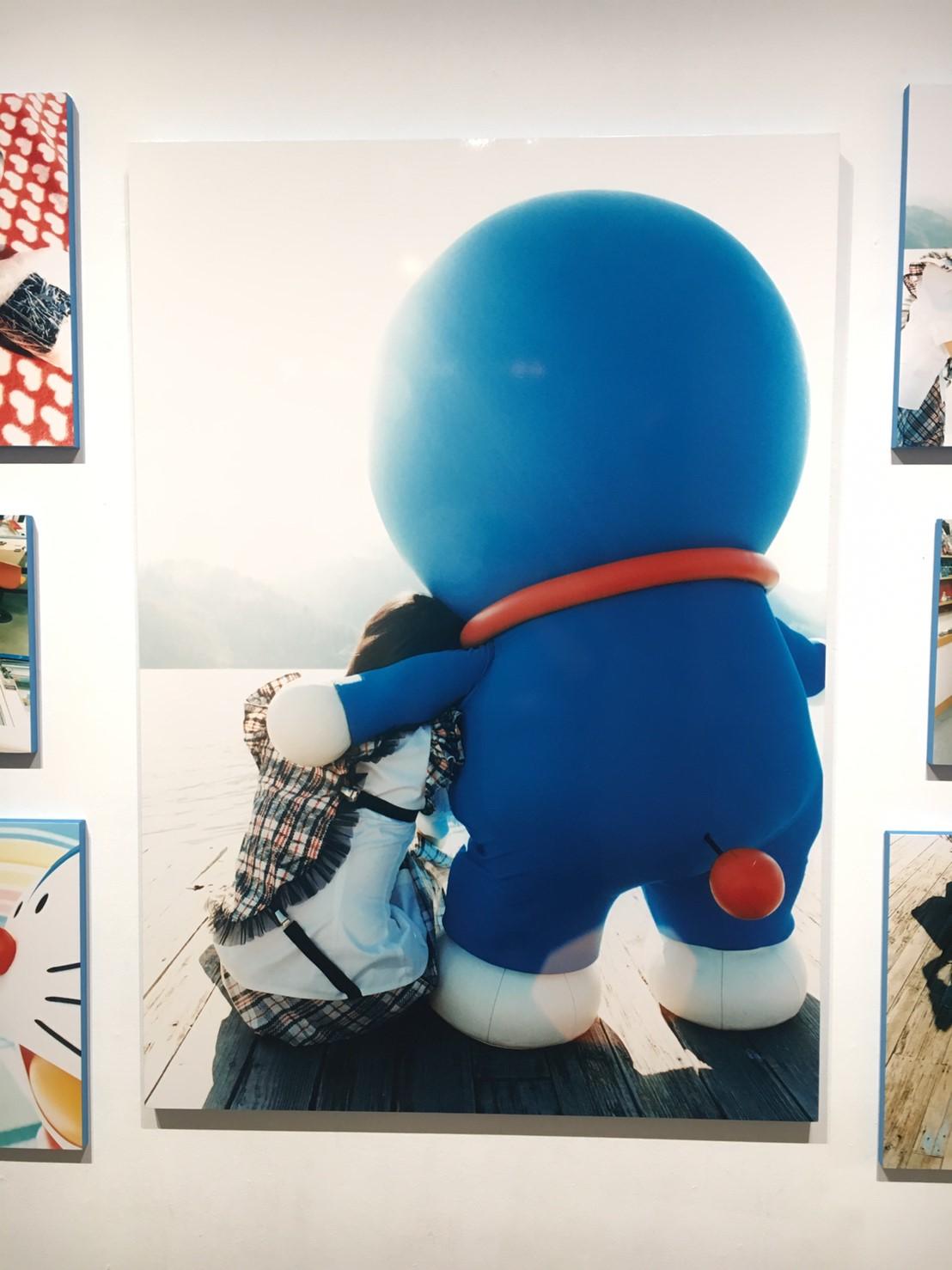 「ドラえもん展 OSAKA 2019」鑑賞♪