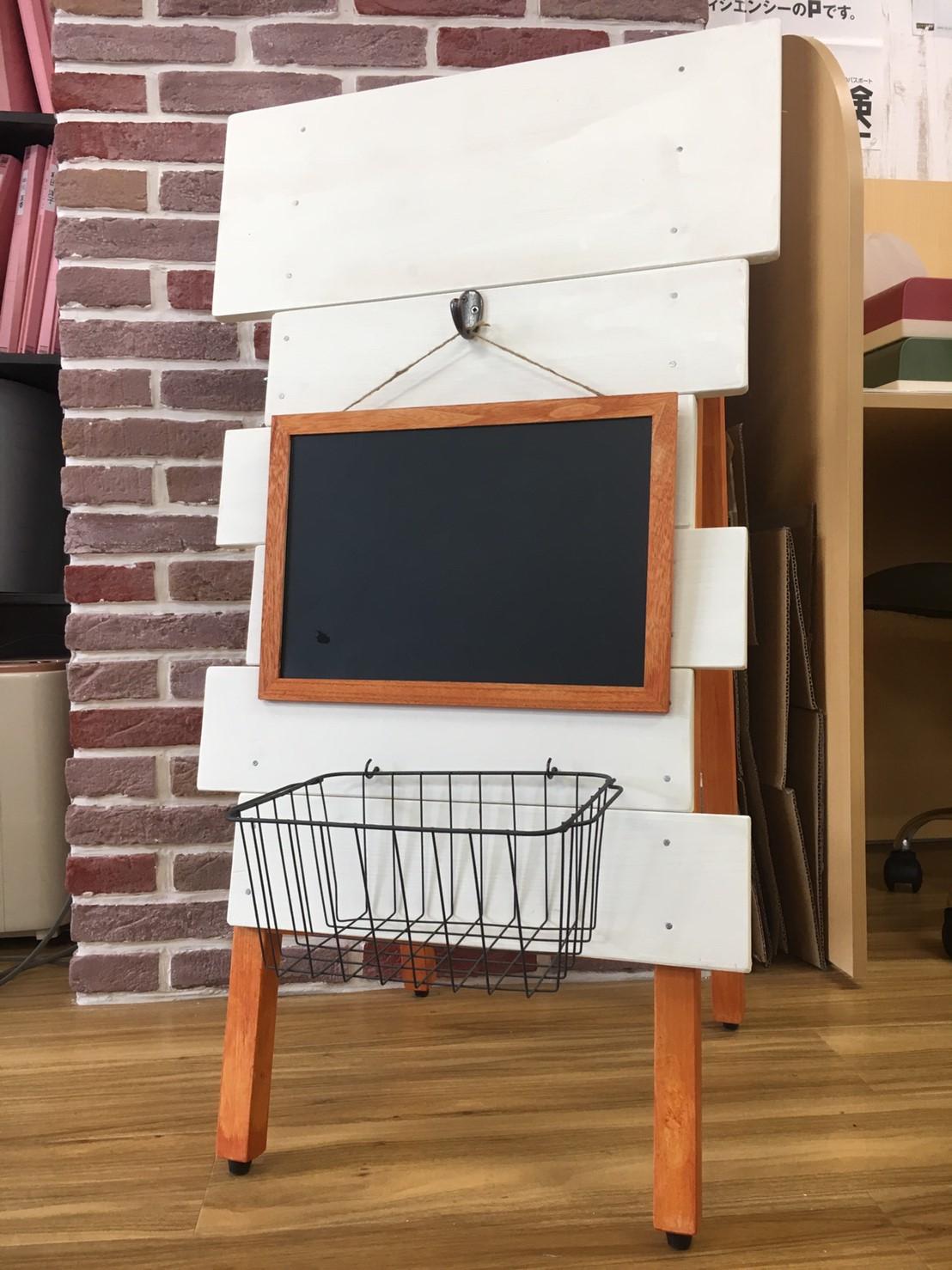 お盆特別企画イベント『DIY』3日目♪
