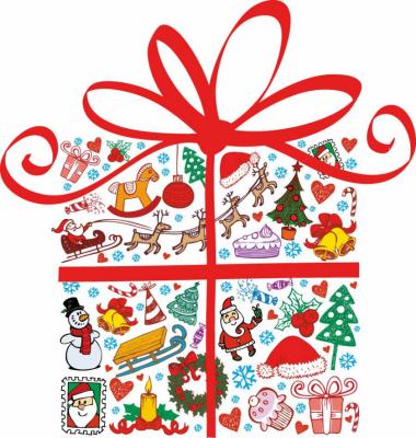 『クリスマスプレゼント』
