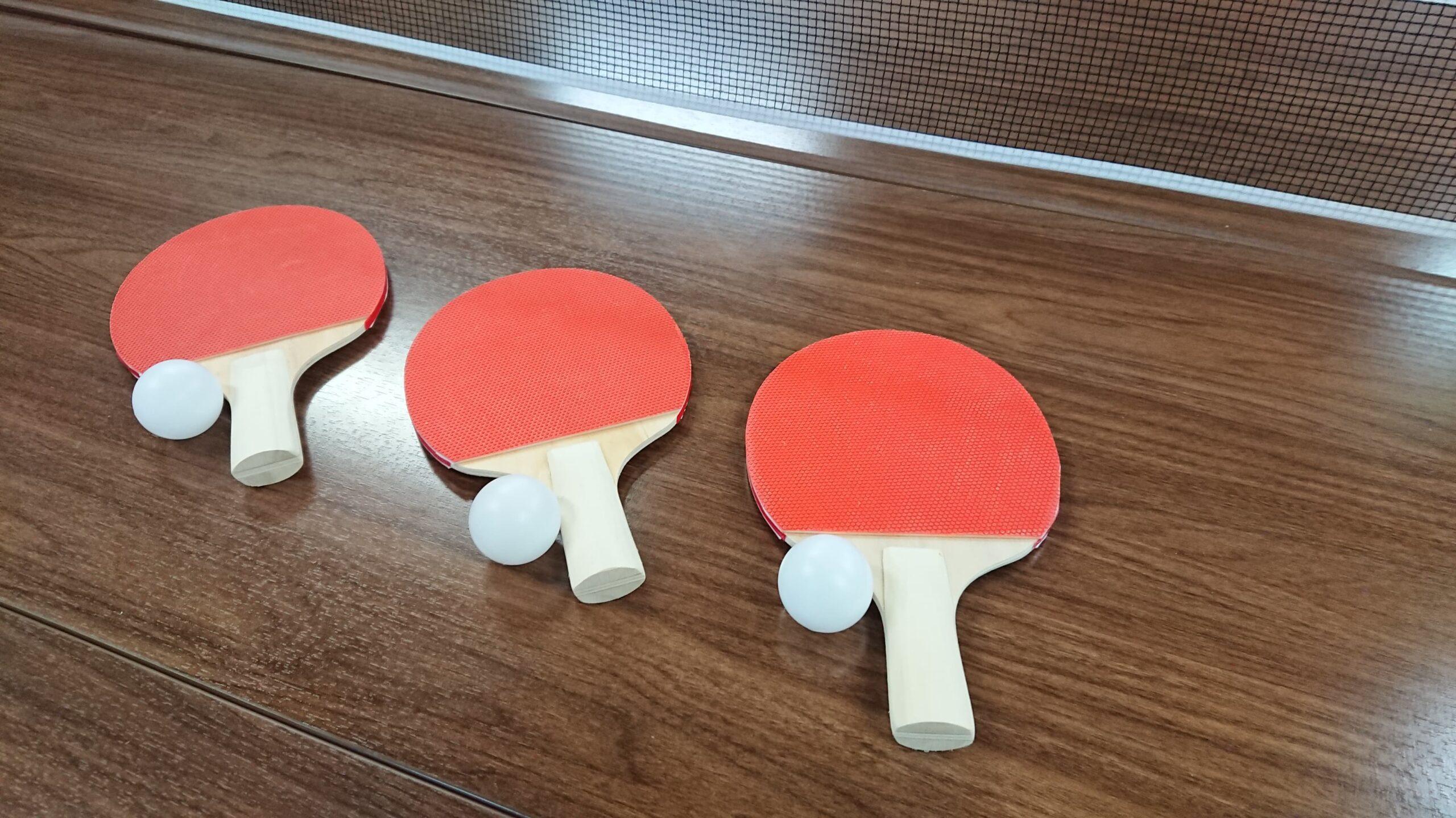 『卓球大会🏓』第2弾