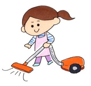「お掃除」と「健康」の関係について学びました!